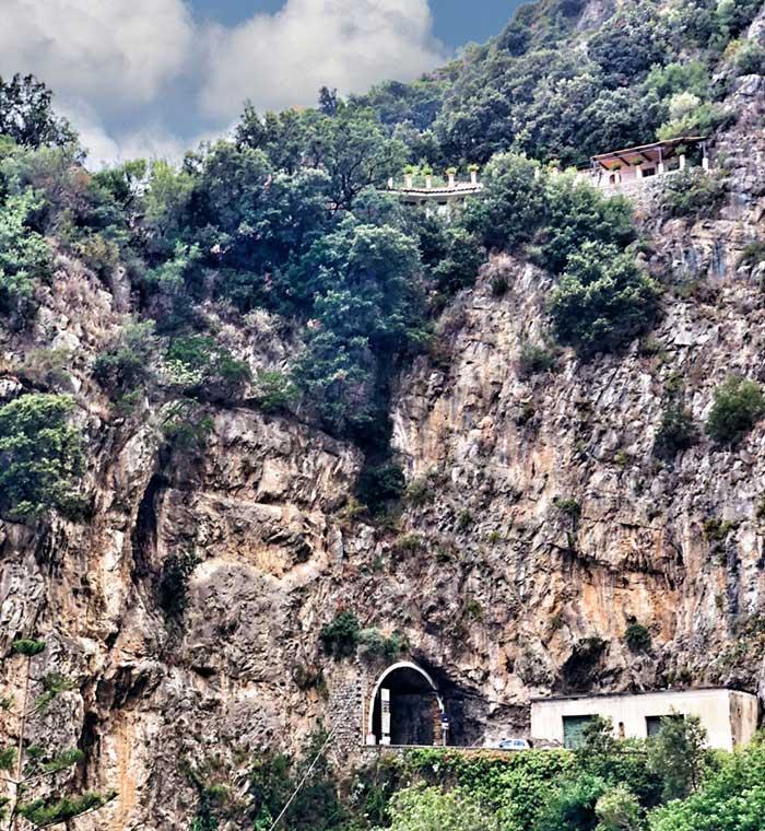 Furoro, Amalfi Coast