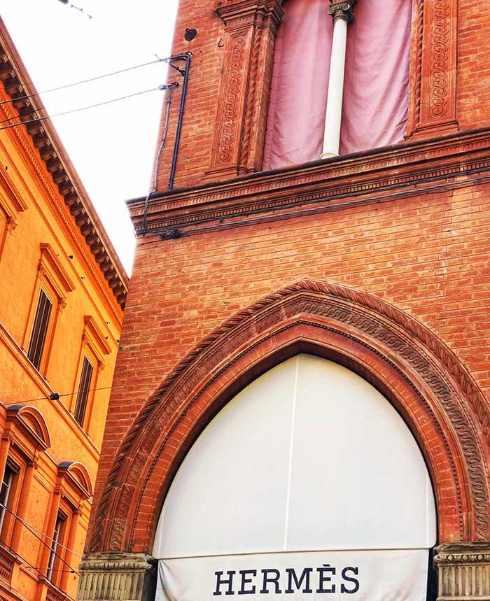 Bologna -Galvani
