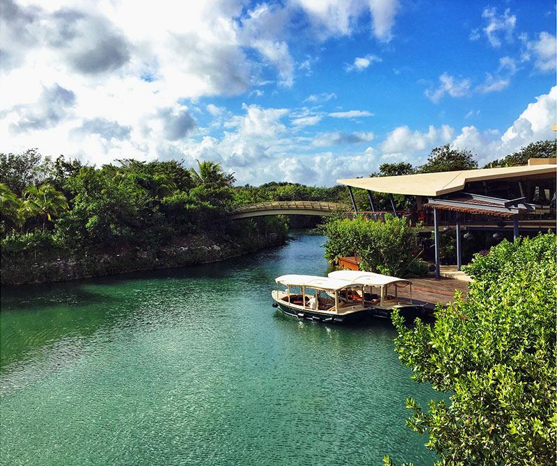 Lagoon View, Rosewood Mayakoba